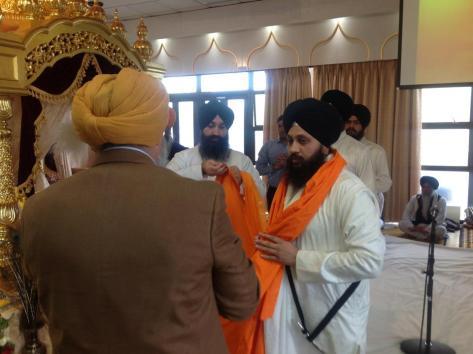 Dr Gurinder Singh Batala