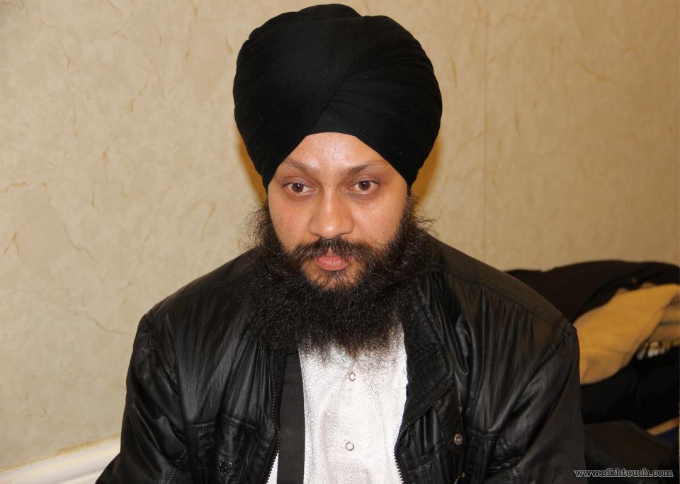 Dr Gurinder Singh Batala Wale