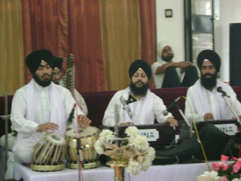 Dr.Gurinder Singh Batala wale